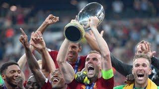 LIVE REACTION RIGORI LIVERPOOL-CHELSEA 2-2 (5-4) SUPER MANE E ADRIAN  |FINALE SUPERCOPPA UEFA|
