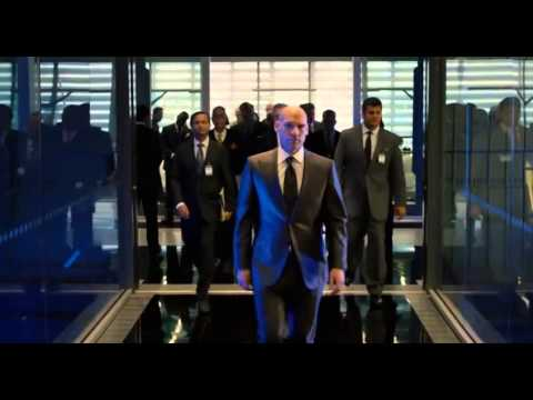 Hitman Agent 47 Get It Now On Blu Ray Dvd Digital Hd 20th Century Fox Youtube