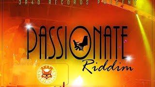 Specialist - Ghetto Lesson [Passionate Riddim] March 2018