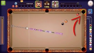 8 Ball Pool - My Top 50 Best Shots Ever | Trick Shots/Bank Shots