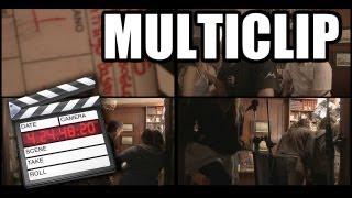 Final Cut Pro 7 - #26: Múltiples videos corriendo al mismo tiempo