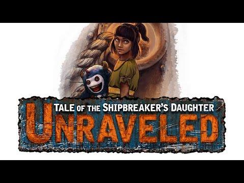 Kickstarter Demo | Unraveled