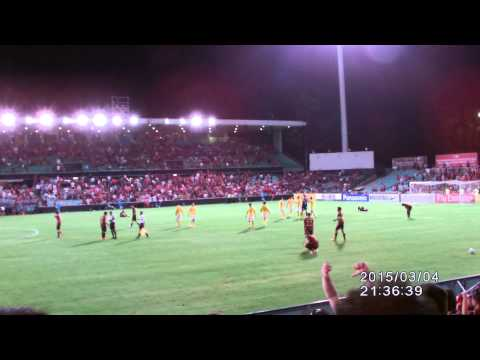 WSW V Guangzhou Evergrande - ACL 4-3-15 - Post Game.