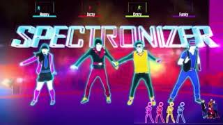 Just Dance - Party - Chris Brown ft. Gucci Mane, Usher - Fanmade Mashup