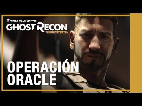 Ghost Recon Wildlands | Operación Oracle | Coop. con Sr.Serpiente y Zellen