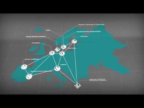 EMSN - European Maritime Simulator Network (MONALISA 2.0)