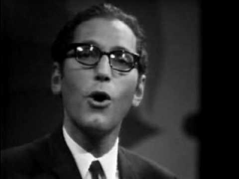 Tom Lehrer - Wernher von Braun