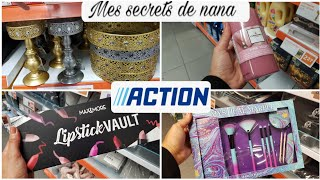 ACTION - PROMOS 16 OCTOBRE 2019