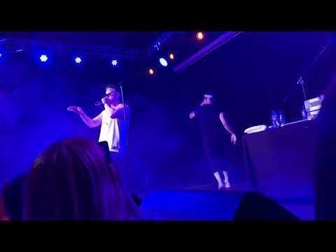 GAYAZOV$ BROTHER$ - Чёрная пантера ( 07.12.19 , Concert Hall , Тула )