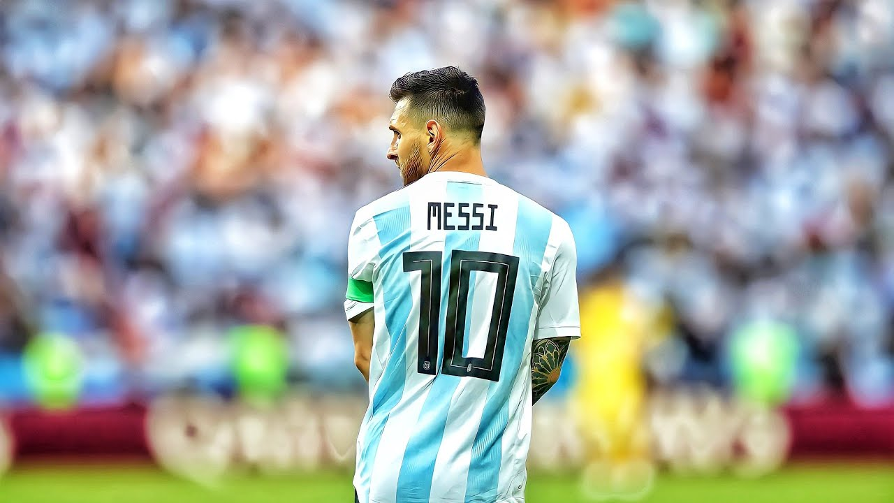 These GRAND Passes from Lionel Messi Will Make You Hate Argentina