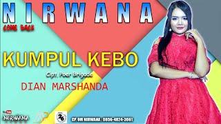 KUMPUL KEBO - DIAN MARSHANDA - OM NIRWANA COME BACK [OFFICIAL]