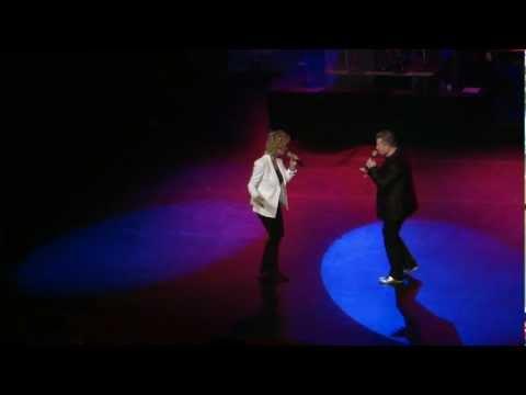 Jan & Anny (ex BZN) - French medley (15) (hd-video)
