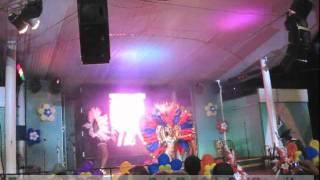 Бразильское шоу Sol Brasil на Дне города 4 сентября 2011!(Выступление бразильского шоу в Лианозовском парке г. Москвы на Дне города 4 сентября 2011 года. В видео не..., 2011-09-04T22:51:29.000Z)