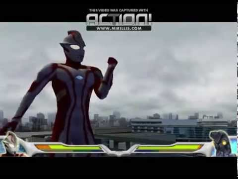 download game ppsspp ultraman fighting evolution 0