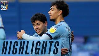 Coventry City v Rotherham United highlights