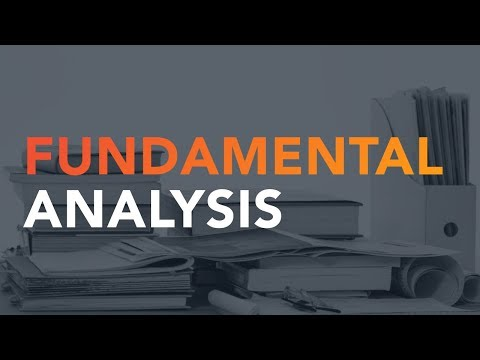 📊LIVE Trading and learning Fundamental Analysis!📈