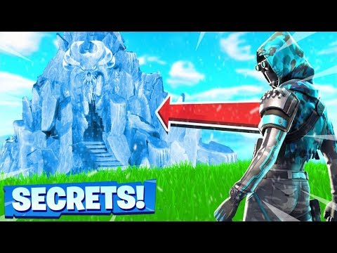 FORTNITE SEASON 7 MAP CHANGES? SECRET FORTNITE UPDATE YOU DONT KNOW ABOUT in Fortnite Battle Royale! thumbnail