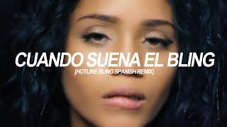 Смотреть клип Fuego - Cuando Suena El Bling