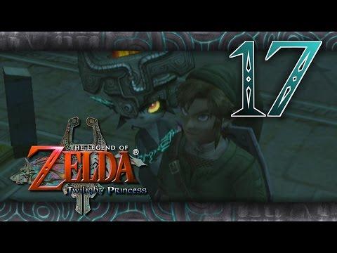 Zelda Twilight Princess : Dans la Chambre du miroir | Épisode 17 - Let's Play