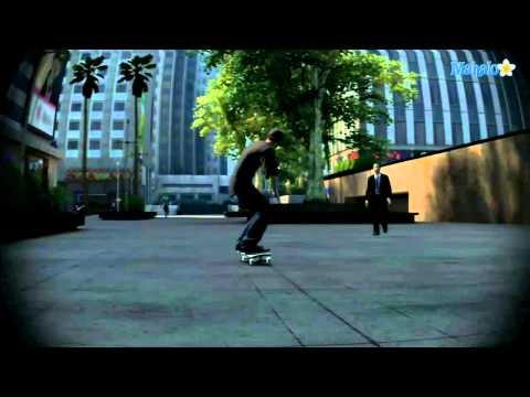 Skate 3 - Trailer