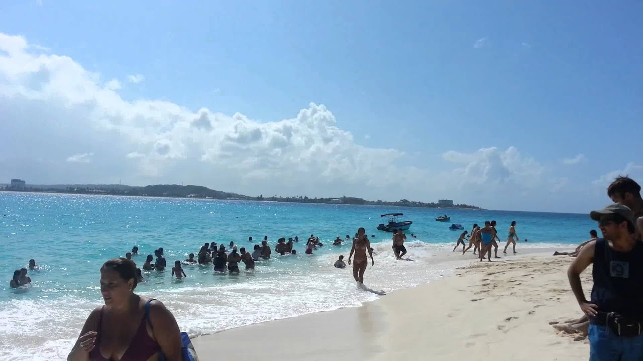 The Most Beautiful Caribbean Beach On Earth In Colombia