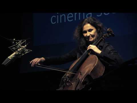Paier Valcic Quartet - Cinema Scenes - Release January 26th 2018 - ACT