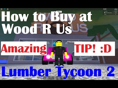 how to get a lumber tycoon 2 vip