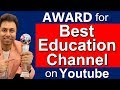 Best Education Channel on Youtube | TsMadaan | English Course | Awal