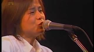 白井貴子さんが87年バンド解散・渡英・復帰という動きののち2000/9/25ス...