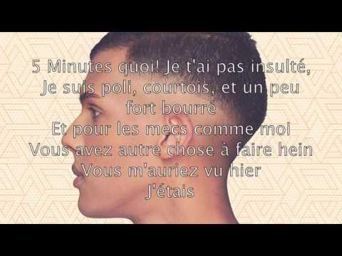 Stromae - Formidable (Lyrics)