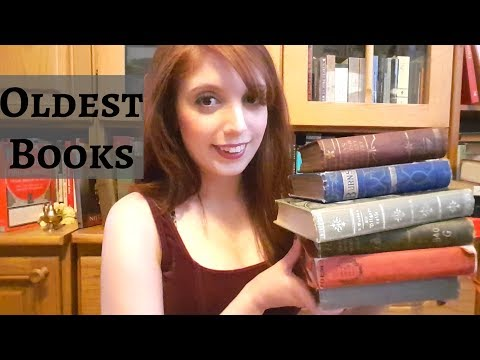 What's on my Shelf?  | Old, Beautiful, & Antique Books