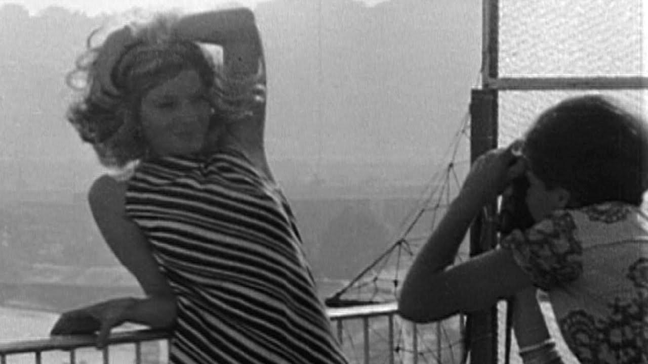 L'avventura - Monica Vitti on the Film's Premiere