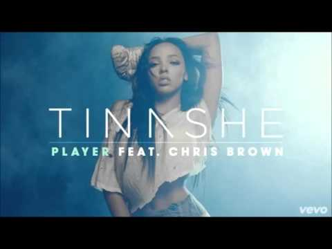 Tinashe ft. Chris Brown - Player (Official Audio)