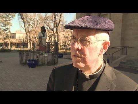 Archbishop Michael Sheehan to resign