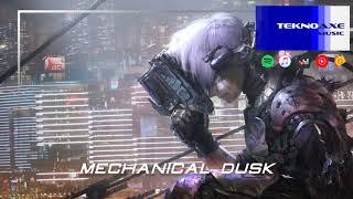 Mechanical Dusk - Industrial - Royalty Free Music