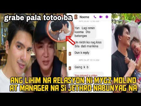 Download MYGZ MOLINO MAY MATAPANG NA BUWELTA SA KANYANG MGA KRITIKO