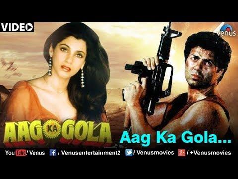 Aag Ka Gola (Aag Ka Gola)