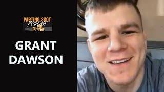 Grant Dawson Believes He's Fighting For The UFC Next With USADA Charges Dropped
