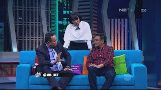 Waktu Indonesia Bercanda - Baca Karakter Pak Djarot Versi Cak Lontong (4/4)