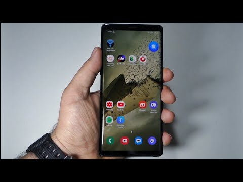 How To Set Any Video As Home Screen Wallpaper On Note 9 Or On Any Android