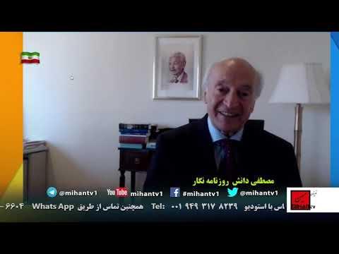 اعلام توافق آتش بس در غزه ، پاکستان و طالبان، توافق وین، لاریجانی پیروز انتخابات با نگاه مصطفی دانش