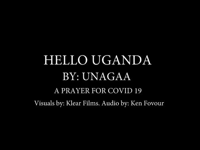 UGANDA NATIONAL GOSPEL ARTISTS ASSOCIATION (UNAGAA)