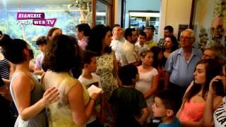 Διαδραστική ξενάγηση στο Μουσείο Φυσικής Ιστορίας Αξιούπολης-Eidisis.gr webTV