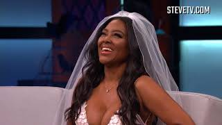 """Let's See How Uncensored Kenya Moore gets in """"Uncensored Rapid Fire"""""""