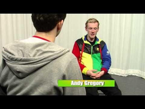 Boot Room TV Show (BTEC Level 3 Creative Media)