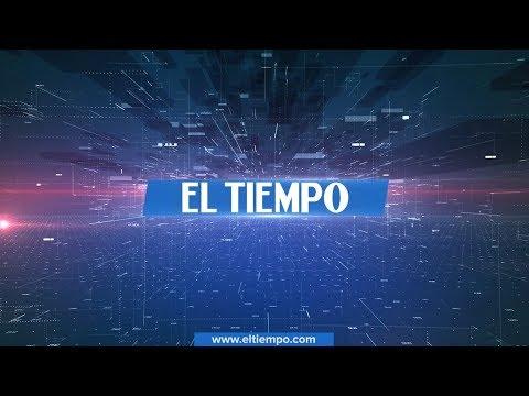 Noticias de Colombia y el mundo en el canal de EL TIEMPO en YouTube