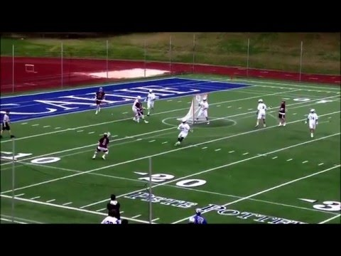 McCallie School 2017 G Connor Owens Highlights in 6-5 win vs Severn (M.D.)