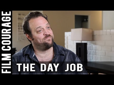 How A Job As A Taxi Driver Can Change An Acting Career by Alex Sol