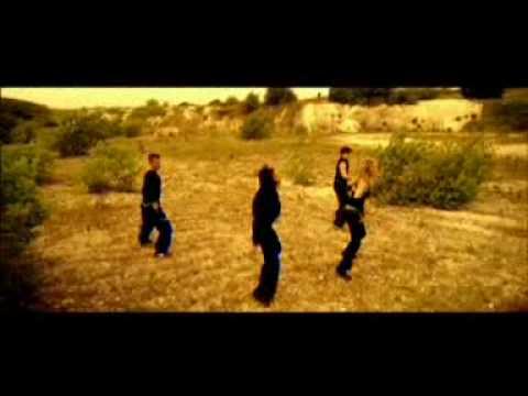 Aserejé (The Ketchup Song) [Spanish Version] - Las Ketchup