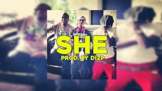 Chief Keef x Lil Durk Futuristic Type Beat - She (Prod. by DIZ…